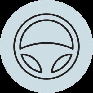 Kondiční jízdy Kondiční jízdy pro zdokonalení řidičských dovedností, pro řidiče, kteří delší dobu neřídili, pro individuální potřeby klienta – řízení na určité trase, řízení určitého typu vozidla atd.