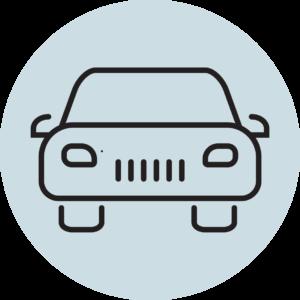 Optimální vozidla Probíhá v našich vozidlech značek BMW, Škoda a Volkswagen, umožňujeme výcvik také ve vozidlech s automatickou převodovkou