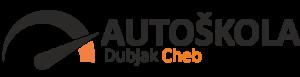 Autoškola Cheb Dubjak